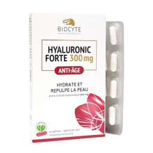 Hyaluronic Forte Full Spectrum 200mg Biocyte 30 gélules