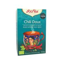 Yogi tea Chili Doux