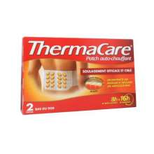 Thermacare Bas du Dos Patch Chauffant  2 Patchs