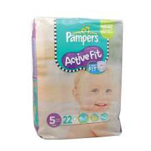 Pampers Activ Fit Taille 5