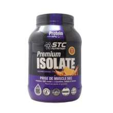 Premium isolate STC Nutrition cola citron 750g