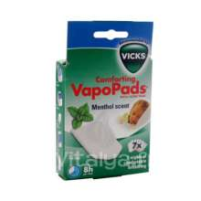Vicks Recharges Comforting VapoPads x7