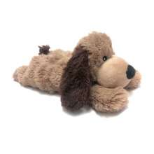Bouillotte Cozy Plush Chien Junior Soframar