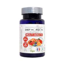 Total Nutriments Diet Horizon 30 Comprimés