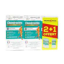 Chondrostéo Plus