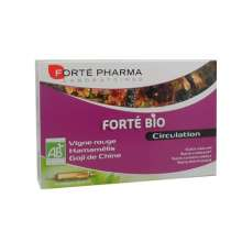 Circulation Bio Forte Pharma 20 Ampoules