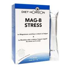Mag-B Stress Diet Horizon 15 Sticks