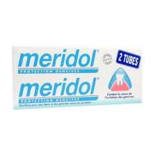 Dentifrice Méridol Dentifrice LOT DE 2