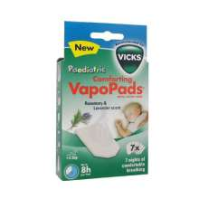 Vapopads Paediatric