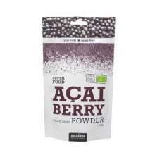 Baies d'açai super food Purasana 100g