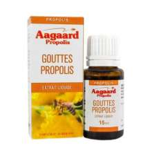 aagaard gouttes propolis